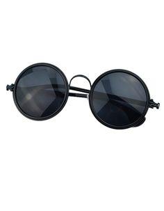 2643550027 2015 Latest Design Women Rounded Fashion Sunglasses