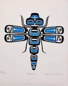 Field Of Vision: Kwakwaka'wakw art