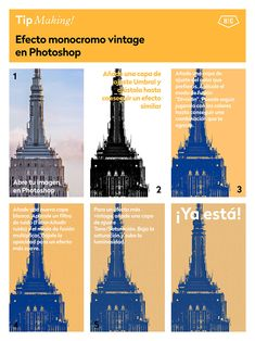 5 trucos para modificar el color en Photoshop - Hello! Creatividad #photoshop #tips #edicion #fotografia
