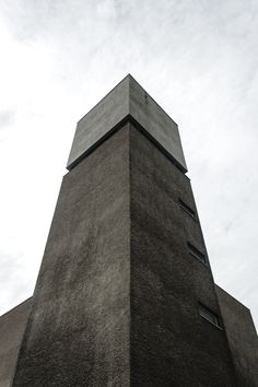 Brutalist Architecture Church  #architecture #brutalism Pinned by www.modlar.com