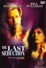Son Tahrik – The Last Seduction Türkçe Dublaj izle