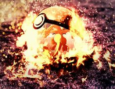 Charizard | 10 Realistic Pokeballs Will Make You Long To Be A Trainer