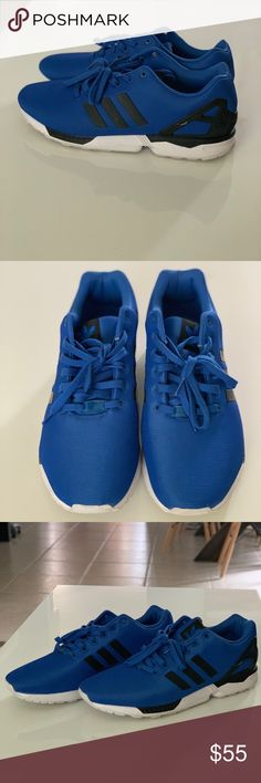competitive price 5aab6 08a68 Mens Adidas ZX flux. size 14. Great condition Adidas zx flux size 14.