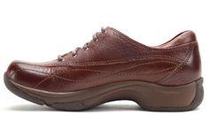 Dansko shoe - Kip $129.95 Best Nursing Shoes, Plantar Fasciitis Shoes, Dansko Shoes, Natural Hairstyles, Extra Money, Black Shorts, Oxford Shoes, Dress Shoes, Lace Up