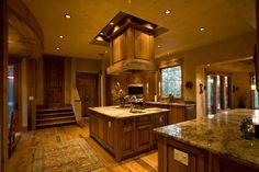 Grey Drake Home - Big Sky Build