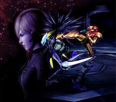 Samus Aran (Metroid: Other M) Metroid Samus, Metroid Prime, Samus Aran, Metroid Other M, Arm Cannon, Character Art, Character Design, Zero Suit Samus, Super Metroid