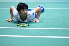 Korea's new badminton superstar, An Se Young!