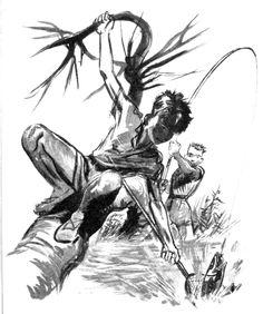 Patrouille de jungle Pour compléter les raiders, les Scouts de France lancent la Division Kim en 1953. http://fr.scoutwiki.org/Patrouille_Kim