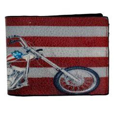 Purple Leopard Boutique - American Flag