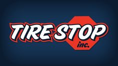 Tire Stop Logo