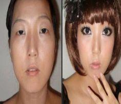 Rio Sul: O poder nas maquiagens