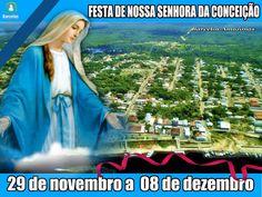 Barcelos (401 km de Manaus) festeja Nossa Senhora da Conceição, padroeira da cidade. O dia 8 de dezembro é feriado no Amazonas e em mais 170 cidades. Missas e procissão fazem parte da programação dos Festejos de Nossa Senhora da Conceição na Igreja Matriz de Barcelos, localizada no centro da…