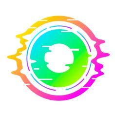 Pixel Circle, Circle Template, Free Stock Photos, Color Splash, Photoshop, Templates, Stencils, Paint Splats, Vorlage