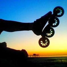 Roller Derby, Roller Skating, Ice Skating, Skate 3, Skate Wheels, Inline Speed Skates, Freestyle, New Adventures, Tomboy
