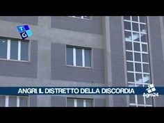 Angri. Salerno. Distretto sanitario le accuse di Gianfranco D'Antonio
