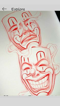 Tattoo Outline Drawing, Aztec Drawing, Arte Cholo, Cholo Art, Graffiti Tattoo, Graffiti Drawing, Tattoo Sketches, Tattoo Drawings, Drake Tattoos
