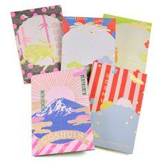 【kichijitsu】GOSHUINノート