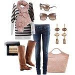 Fall 2012 Fashion Trends | Weekend Getaway