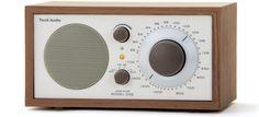 Model One Tivoli Radio - Great Knobs!