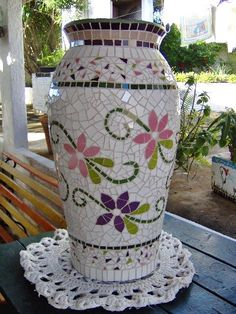 Vaso-de-Mosaico.13.jpg (480×640)
