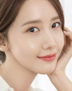 Girls Generation, My Beauty, Asian Beauty, Yoona Innisfree, Im Yoon Ah, Yoona Snsd, Bare Face, Stunning Women, Beautiful Ladies