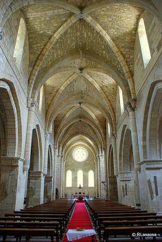 Monasterio de Iranzu, Navarra