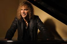 Bon Jovi Keyboardist David Bryan Signs With CAA | Billboard