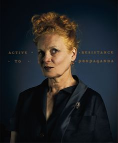 British designer Vivienne Westwood has been a major influence on fashion design from haute couture to ready-to-wear. Westwood's career spans the invention of punk, involving her collaboration with Malcolm McLaren, Design Museum London, Vivienne Westwood, British Punk, British Style, British Fashion, Punk Fashion, Fashion News, Womens Fashion, Fashion Clothes