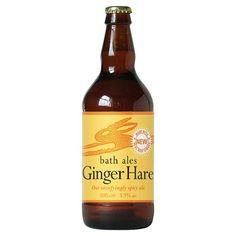 Bath Ales - Ginger Hare