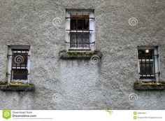 Metal Bar, Prison, Windows, Doors, Signs, Building, Shop Signs, Buildings, Sign