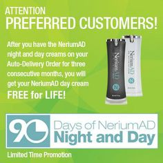 how to cancel nerium auto delivery