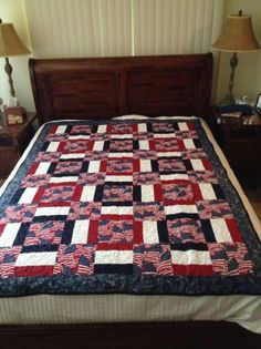 5th Quilt of Valor   Quilts   Pinterest