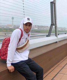 Ricci Rivero, Ideal Boyfriend, My Bebe, Crushes, Wallpaper, Style, Fashion, Wallpaper Desktop, Moda
