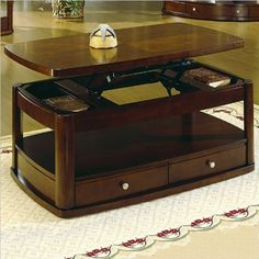 Convertible Coffee Table Convertible And Coffee Tables On Pinterest