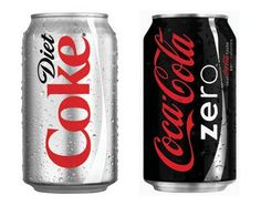 which one is better?  i think i like coke zero better