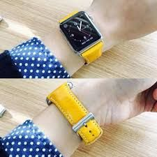 slgdesign strap for apple watch에 대한 이미지 검색결과