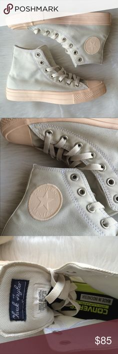 CONVERSE CHUCK TAYLOR II WOMENS SIZE 8 SHOES Brand new without box. 100% authentic. Ships same day or very next. Converse Shoes Sneakers