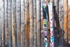 These skis are amazing! Roxy Love!!