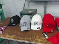 #embroidery on hats #giveaways @Printfly (800) 620-1233