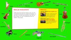 123 Lesidee - instrumenten