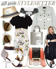 Awesome The Stylesetter Celebrity Style Check more at http://pinfashion.top/pin/81024/