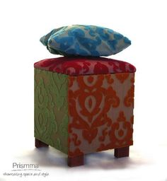 Ottomans Pouffees Home Decor Online Shopping India Interior Decoration Furniture Furnishings Lamps