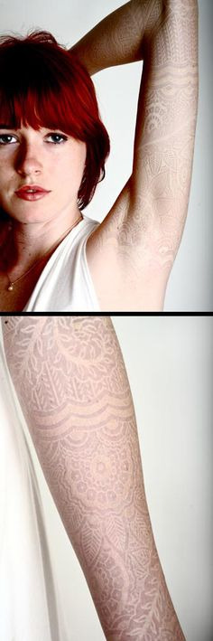 Like that grey..hate the tattoo More