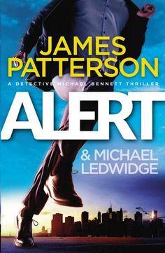 Alert - James Patterson eBook