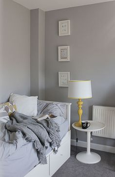 1000 Images About Grey Walls On Pinterest Grey Walls Gray Walls And Grey