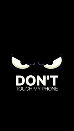 funny phone wallpaper Best Of Don T touch My Phone Cute Wallpaper Phone Wallpaper For Men, Dont Touch My Phone Wallpapers, Disney Phone Wallpaper, Phone Screen Wallpaper, Locked Wallpaper, Wallpaper Iphone Cute, Cellphone Wallpaper, Aesthetic Iphone Wallpaper, Dark Wallpaper