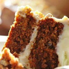 Super Food Packed Raw Vegan Carrot Cake Recipe, by Crystal Bruneau