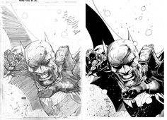 jim lee pencils - Google Search