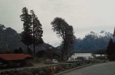 Bariloche, Argentina in Patagonia is one of Argentina's most popular resort towns.