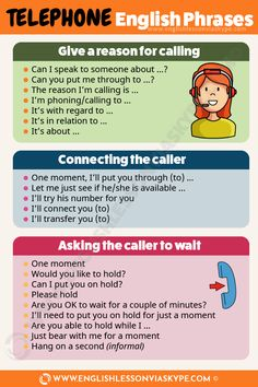 of English Telephone Phrasal Verbs English Telephone Phrases. Intermediate English at English Telephone Phrases. Intermediate English at Improve English Speaking, Learn English Grammar, English Vocabulary Words, Learn English Words, English Phrases, English Idioms, English Language Learning, English Study, English Lessons